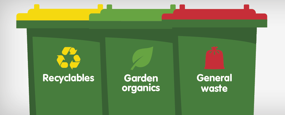 Introduction of garden organics (GO) bins
